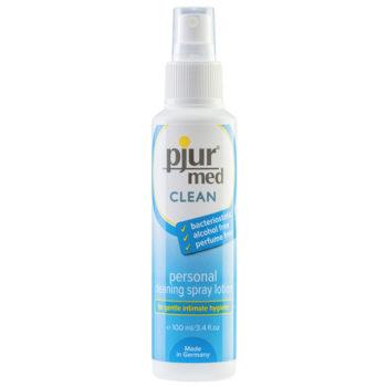 Pjur medical CLEAN Spray 100 ml