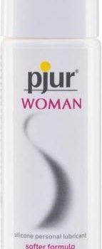 Pjur Silikon Gleitgel für Frauen - 30 ml