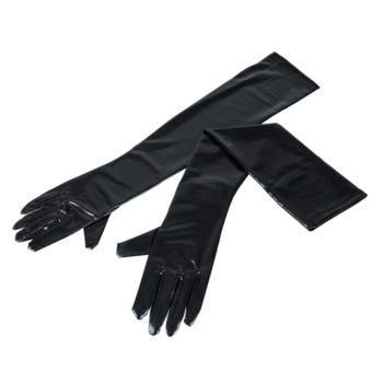 Handschuhe im Wetlook