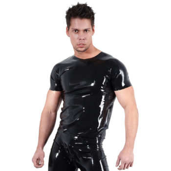 Latex Hemd