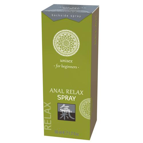 Anal Relax Spray - Für Anfänger Günstig Bestellen | Bedfun