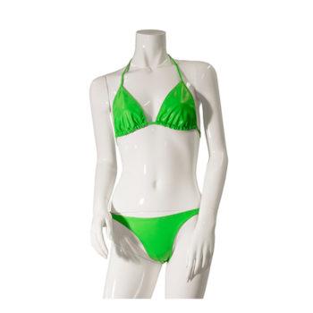 GP Datex Bikini Set Grün