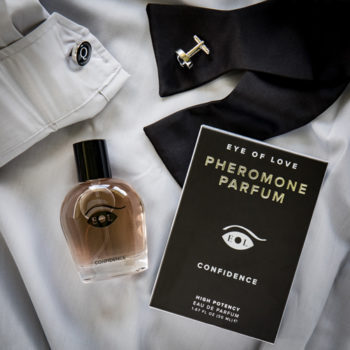 Confidence Pheromonparfüm - 50 ml