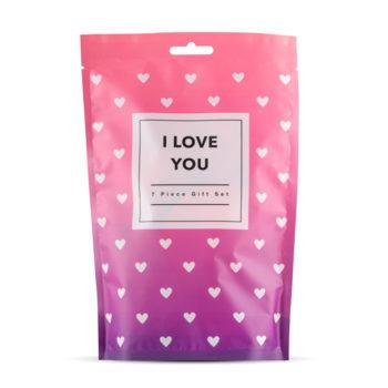 LoveBoxxx - Ich liebe Dich