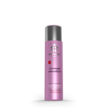 Woman Sensitive wasserbasiertes Gleitmittel - 60 ml