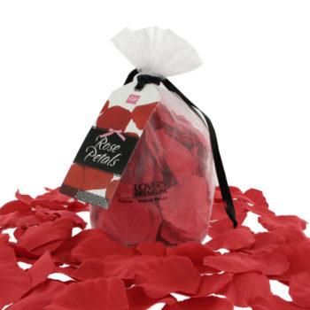 Rose Petals Rot