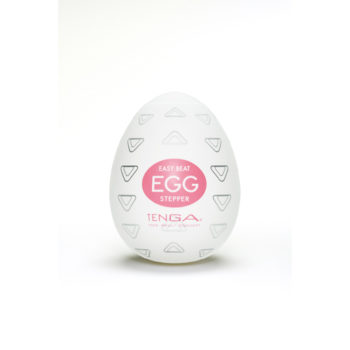 Tenga Egg - Stepper