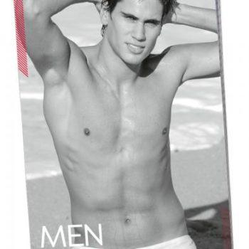 Pin-up-Kalender Soft Men 2021