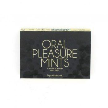 Oral Pleasure Mints - Pfefferminze