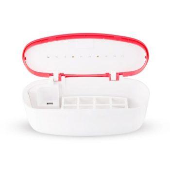 EasyToys UV-Box - Spielzeugreiniger