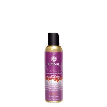 Dona Duftmassageöl Keck